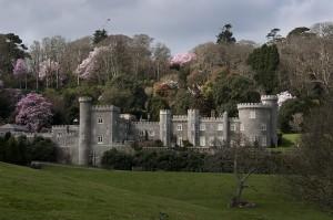 Caerhys Castle
