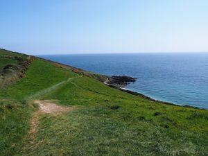 Vault beach approach