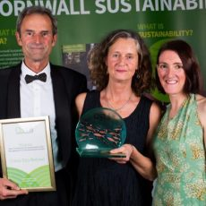 Cornwall Sustainability Awards – Our Highlights