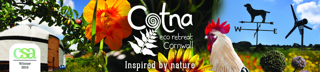 Cotna Eco Retreat